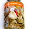 Thai Dancer Thai Style Oyster Mushroom Soup
