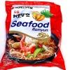 Nongshim Seafood Ramyun