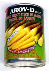 Aroy-D Bamboo Shoot (Tip)