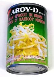Aroy-D Bean Sprout in Brine