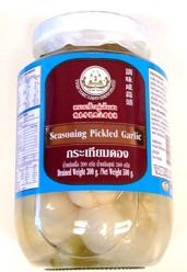 Lengheng Seasoning Pickled Garlic