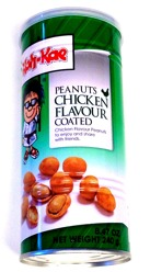 Koh Kae Peanuts Chicken -