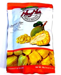Hey Hah Jackfruit Chips -