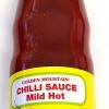 Golden Moutain Mild Hot Chili Sauce