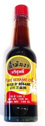 3 Chef´s Pure Sesame Oil