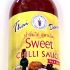 Thai Dancer Sweet Chilli Sauce Hot&Spicy