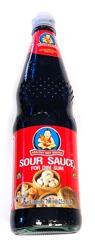 Healthy Boy Sour Sauce For Dim Sum