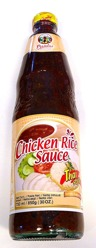 Pantai Chicken Rice Sauce Thai Style 730ml