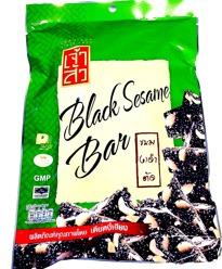 Chao Sua Black Sesame Bar -