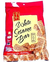 Chao Sua White Sesame Bar -