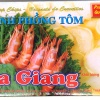 Sa Giang Prawn Crakers