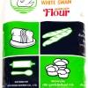 White Swan Bread Flour