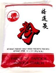 Cock Tapioca Flour 400g
