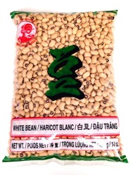 Cock White Bean
