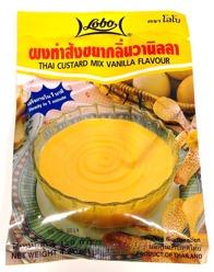 Lobo Thai Custard Mix Vanilla