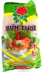 Red Rose Rice Noodle  Bun Tuoi (S)