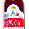 Hale´s Blue Boy Sala Syrup 710ml