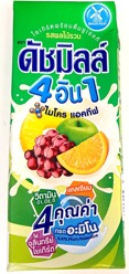 Dutch Mill UHT Yoghurt Mixed Fruit