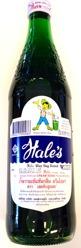 Hale´s Blue Boy Cream Soda Syrup