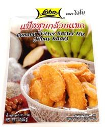 Lobo Banana Fritter Butter Mix