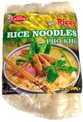 Oh! Ricey Rice Noodle  (L)