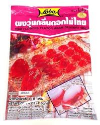 Lobo Thai Flowers Agar Dessert Mix