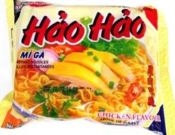 Hao Hao Chicken