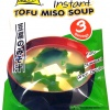 Lobo Tofu Miso Soup