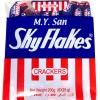 M.Y.San Sky Flakes Crackers 200g