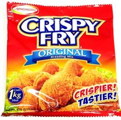 Crispy Fry Breading Mix Original