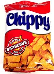 Chippy Chips BBQ