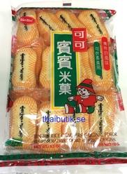 Bin Bin Rice Cracker Original