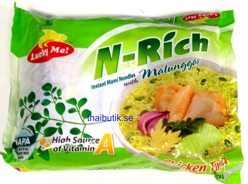 N Rich Chicken Tinola