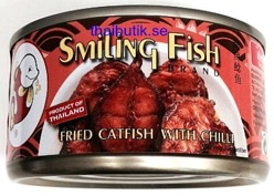 SF Fried Catfish With Chilli