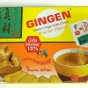 Gingen With Honey Popular
