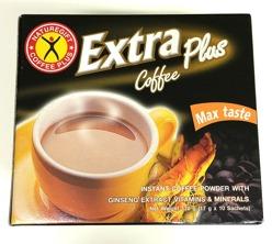 Naturegift Coffee Extra Plus