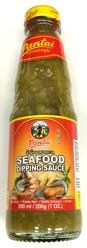 Pantai Seafood Dipping Sauce