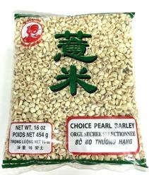 Cock Choice Pearl Barley