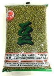 Cock Green Mung Bean