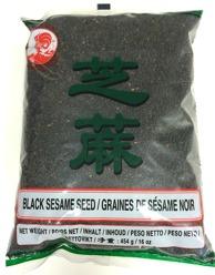 Cock Black Sesame Seed 227g