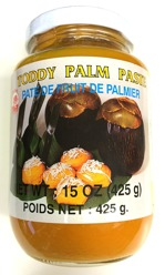 Cock Toddy Palm Paste