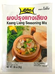 Lobo Kaang Lieng Mix