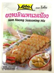 Lobo Nam Nuong Mix