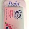 Babi Mild Powder&Soap 200g