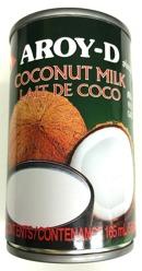 Aroy-D Coconut Milk 165ml