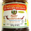 Pantai Chili Paste Extra Hot 227g