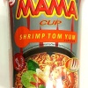 Mama Cup Shrimp Tom Yum