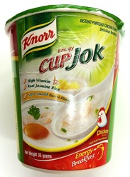 Knorr Cup Risgröt Kyckling