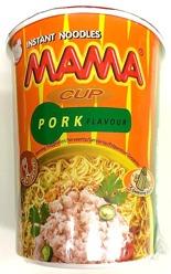 Mama Cup Pork