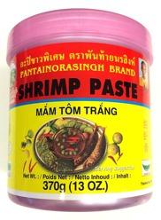 Pantai Shrimp Paste 370g